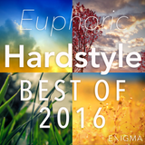 Euphoric Hardstyle Mix BEST OF 2016 By: Enigma_NL