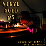 VINYL GOLD #3 - 70s & 80s Reggae Mix