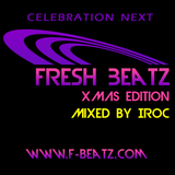 Fresh Beatz Xmas Editon 2013 mixed by Iroc