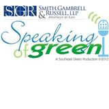 The Green Chamber of the South - Where business is greener