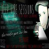 Deephope @ Deep Vibe Sessions Guest Mix at DE Radio