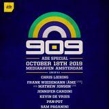 Pan-Pot - Live @ 909 X Loveland ADE [10.19]