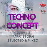 Mark Storm - Techno Concept Vol. 2