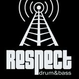 DJ Shortee -Respect DnB Radio [1.25.12]
