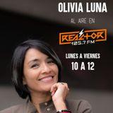 #LunaalAire Entrevista Marcela Viejo