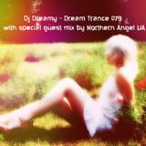 Dream Trance Podcast 079 with special guest mix by Northern Angel (Ukraine)