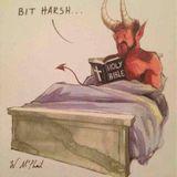 SEMINAL WAVE: Episode 232 (We Don't Worship A Personal Satan)