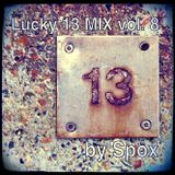 Lucky 13 Mix Vol. 8 [Download]