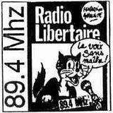 Radio Libertaire   Daddy Nono   PT  1