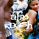 Dj Maven - Afro Bash The Carnival Rundown