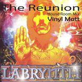 Vinyl Matt, Live set at the Labrynth Reunion Aug 2009