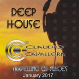 Deep House Room Mix