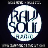 The Upklose and Personal Show on www.rawsoulradiolive.com - 12 April 2K17