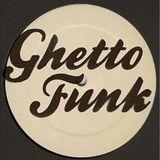 Ghetto funk mixtape (November 2014)