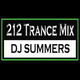 212 Trance Mix Ep 031 (DJ Luis Guestmix)