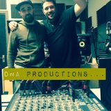Dave Pullen  &  DJ Eno.  (The DNA Show) 14th March 2018 (Show 25) Defiant Radio