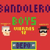 BAMDOLERO BOYS  SESSION  VOL 2