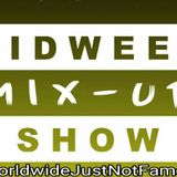 The Mid Week Mix Up Show 10-05-16