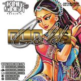 02 - KING SINGH - OLD IS GOLD 02 - 2018