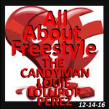 ALL ABOUT FREESTYLE