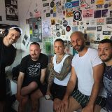 The Carry Nation with Mauro Feola @ The Lot Radio 06:14:2018