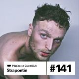 Guest Mix #141 - Strapontin