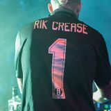 Rik Crease live @ Born Sinner 24-09-2016