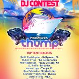 Power Mix v1 (Groove Cruise 2015 Mix Submission)