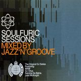 Jazz 'N' Groove - Soulfuric Sessions CD1 (2002)
