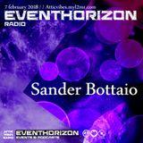 Sander Bottaio - Eventhorizon Radio 7-2-18