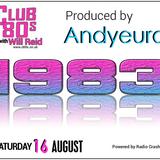 CLUB 80s : A DECADE IN MUSIC - 1983