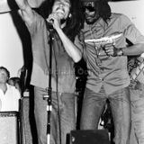 Bob Marley & Peter Tosh Roots Reggae mix presented by Haggai Records