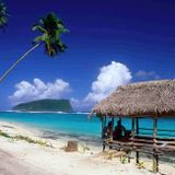 HYPEHITTERS :ISLAND MIXTAPE: SAMOA