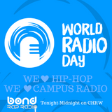 WIB Rap Radio - Non-stop show with special guest, Substantial