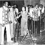 OT Mix 2 : African music