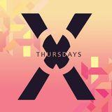@DJOneF XO Thursdays: Summer Revolution @XOlufbra