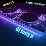 Session 113 - Progressive House