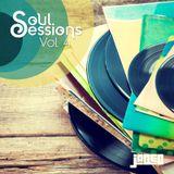 Jaded - Soul Sessions Vol 4
