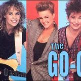 The Go-Go's - Mega Beauty & The Beat