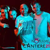 Noname in the Cage _ Cantiere 21_ 10.11.18 Manu P, Andrea Rubolini, C-TO