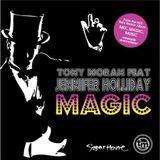 Tony Moran feat Jennifer Holiday - Magic (Alex Cohen's Tribal Mix)