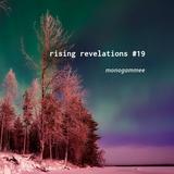 rising revelations #19 // mmee