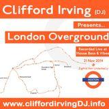 London Overground - Live
