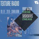 Texture Radio 07-01-16 Sixsixsixties guest mix at urgent.fm