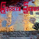 DJ_KIK – Groove Session EP134 2013 !