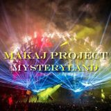Makaj Project - Mystery Land (90'er)(Trance)