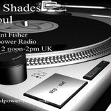 50 Shades of Soul 20/11/16 on Soulpower Radio.com