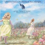 Lifted in Trance by Blanka & Ricc Albright (no talking)