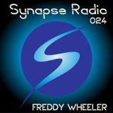 Synapse Radio Episode 024