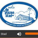 Jan van Dam 2nov live  bij www.radiodeglazenstad.nl